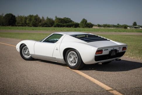 @1971 Lamborghini Miura P400S-4863 - 16