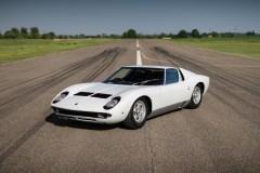 @1971 Lamborghini Miura P400S-4863 - 19