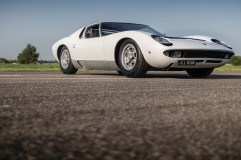 @1971 Lamborghini Miura P400S-4863 - 22