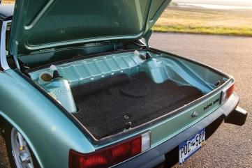 @1974 Porsche 914 2.0 - 12