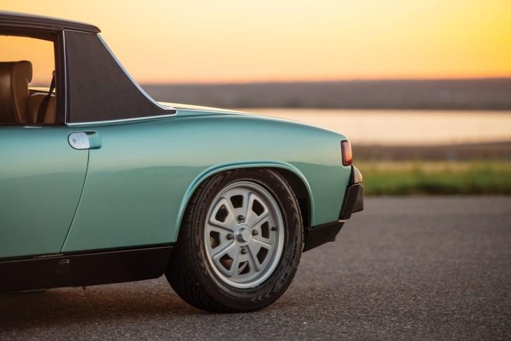 @1974 Porsche 914 2.0 - 2
