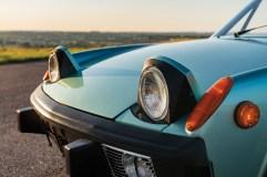 @1974 Porsche 914 2.0 - 21