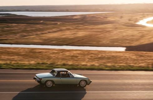 @1974 Porsche 914 2.0 - 22