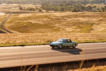 @1974 Porsche 914 2.0 - 28