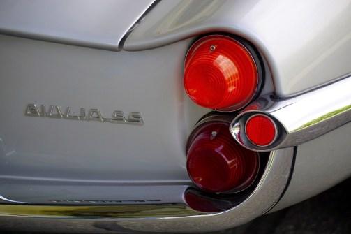 @Alfa Romeo Giulia SS - 12