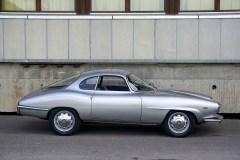 @Alfa Romeo Giulia SS - 26