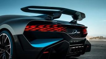 @Bugatti Divo - 3