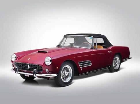 @Ferrari 250 GT Cabriolet S2-2071 - 1