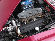 @Ferrari 250 GT Cabriolet S2-2071 - 7
