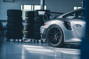@Porsche 911 GT2 RS - 12