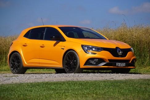 @Renault-Megane-RS - 7