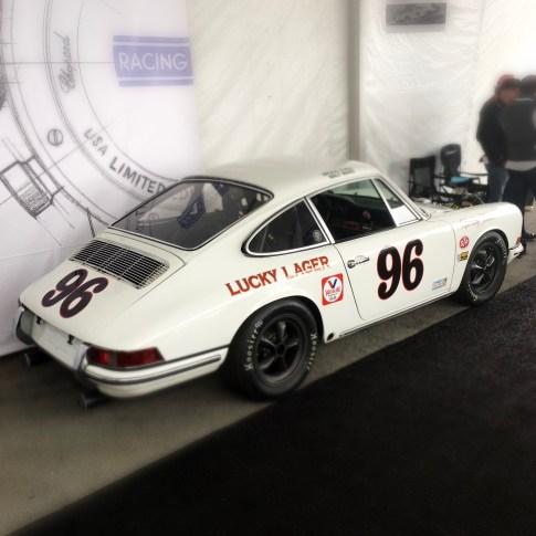 1965 Porsche 911, #303145 - 1 (1)