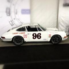 1965 Porsche 911, #303145 - 1