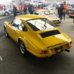 1967 Porsche 911 R (Prototyp), #307670 - 1 (2)
