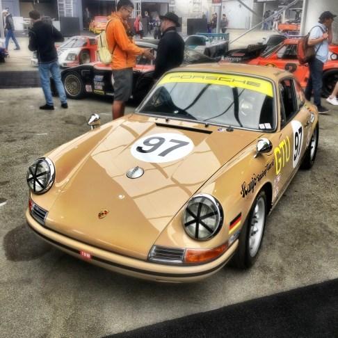 1967 Porsche 911 Rally, #308299 - 1 (1)