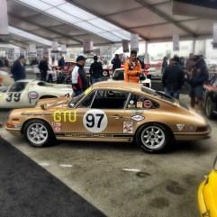 1967 Porsche 911 Rally, #308299 - 1 (2)