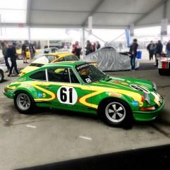 1972 Porsche 911 ST #9112500335 - 1