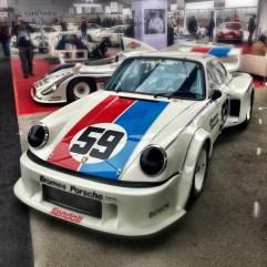 1977 Porsche 934-5, #9307700952 - 1