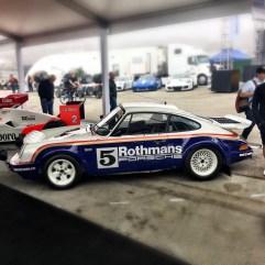 1984 Porsche 911 SC-RS, #WP0ZZZ91Z85110008 - 1 (1)