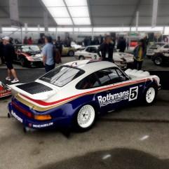 1984 Porsche 911 SC-RS, #WP0ZZZ91Z85110008 - 1 (2)