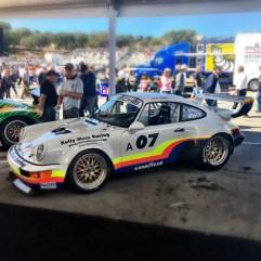 1991 Porsche 911 Turbo, WP0ZZZ96ZMS470085 - 1