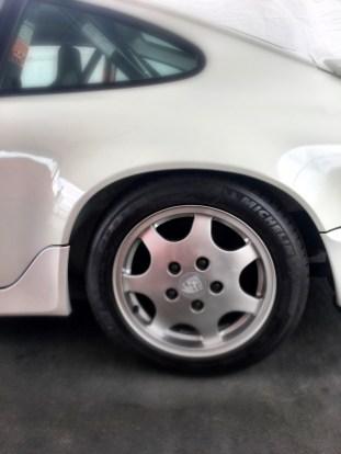 1992 Porsche 911 Carrera 4 Lightweight 12 - 1