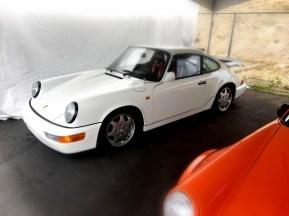 1992 Porsche 911 Carrera 4 Lightweight 3 - 1