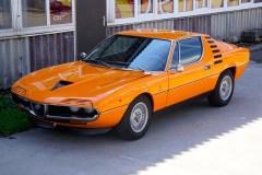@Alfa Romeo Montreal - 23