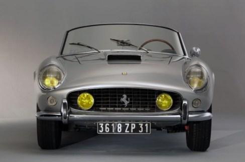 @Ferrari 250 GT LWB Spider California-1283 - 11