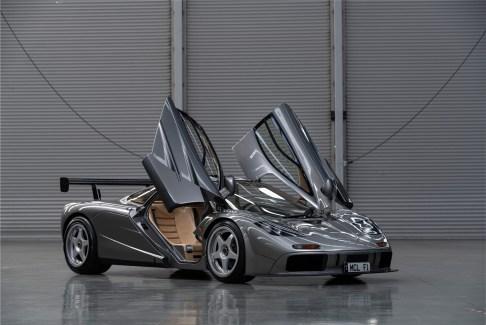 @McLaren F1-018 - 11