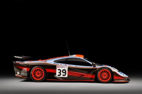 @McLaren F1-025R - 1