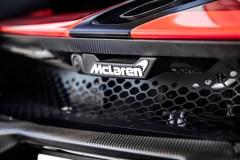 McLaren Senna Global Test Drive - Estoril - June 2018