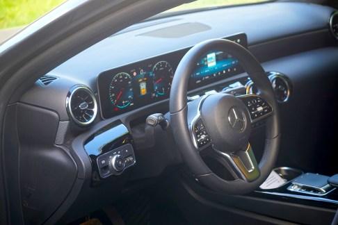 @Mercedes A-Klasse - 10