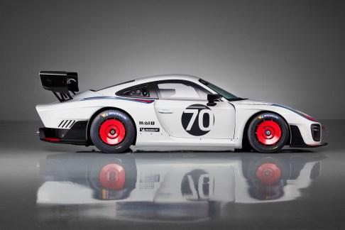 @Porsche 935 - 4