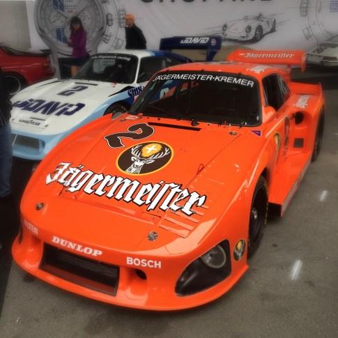 @Porsche 935 - old1 - 1