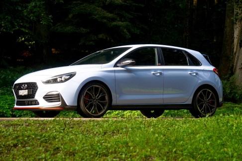 @Test Hyundai i30N - 6