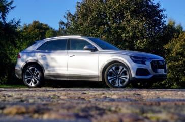 @Audi Q8 - 2