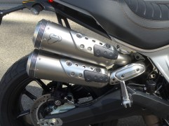 @Ducati Scrambler 1100 - 11