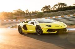 @Lamborghini Aventador SVJ - 10