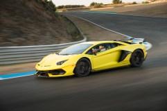 @Lamborghini Aventador SVJ - 11