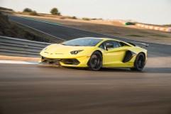 @Lamborghini Aventador SVJ - 13
