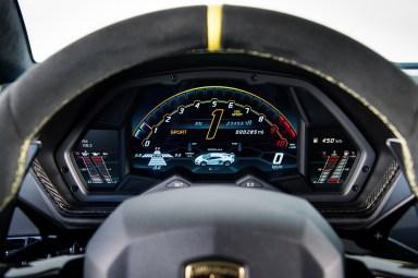@Lamborghini Aventador SVJ - 24