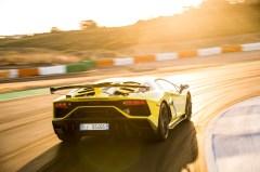 @Lamborghini Aventador SVJ - 30