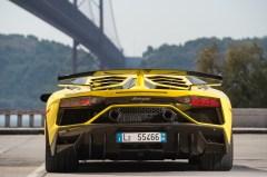 @Lamborghini Aventador SVJ - 5
