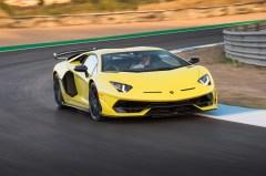@Lamborghini Aventador SVJ - 9