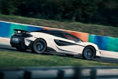 McLaren 600LT Global Test Drive - Estoril - Sept 2018