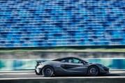McLaren 600LT Global Test Drive - Estoril - Sept 2018