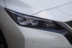 @Test Nissan Leaf - 10