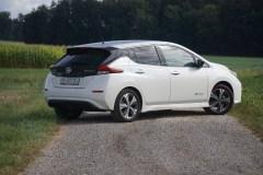 @Test Nissan Leaf - 11