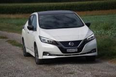 @Test Nissan Leaf - 20
